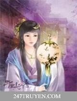 Diễm Đế Khuynh Nhan