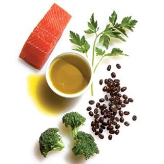 Inilah 7 Makanan Pencegah Kanker Payudara