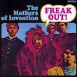 Freak Out!-HOW COULD I BE SUCH A FOOL Tab         |          Frank ZaPpa neWspaPer