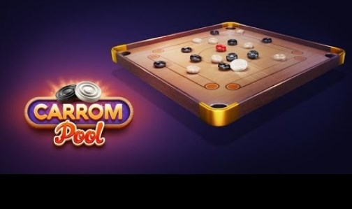 Carrom Pool Apk Free on Android Game Download