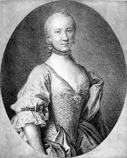 Maria Amalia Mniszchowa
