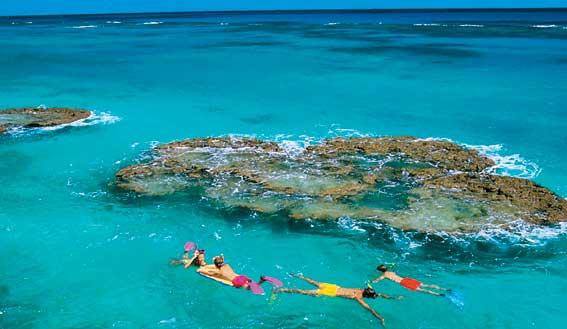 World Travel: Bermuda Tourism And Beaches