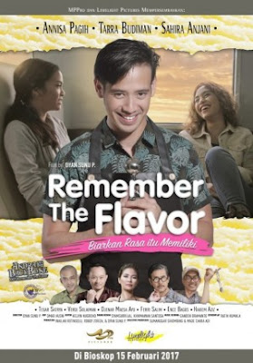 Download Remember The Flavor (2017) Full Movie