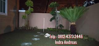 Tukang Taman Padjajaran Bogor