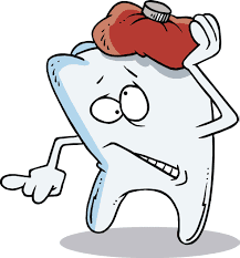 understanding of tooth pain