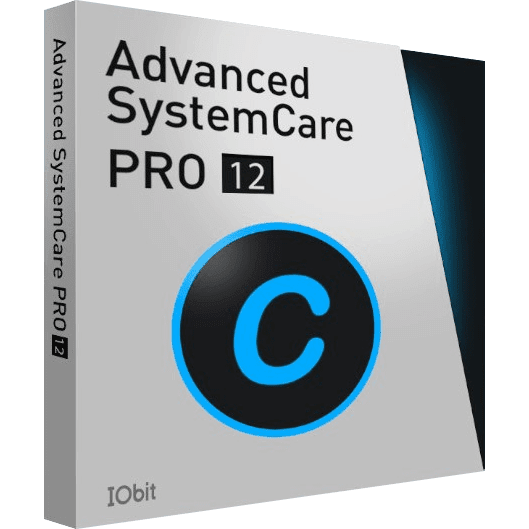 Download Advanced SystemCare 12 PRO Full version