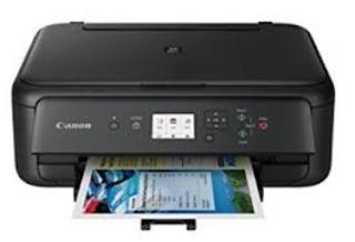 Canon PIXMA TS5100 Driver Download