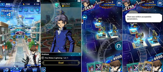 Yugioh duel links apk latest version | YuGiOh Duel Links Apk
