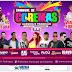 Carnaval de Coremas começa nesta quinta (8); confira a programação
