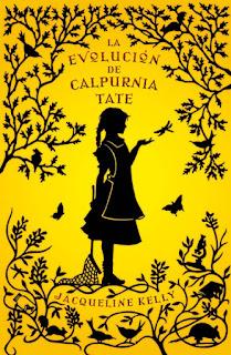 La evolución de Calpurnia Tate Jacqueline Kelly