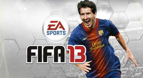 FIFA 13 Download Full PC Game Repack Black Box 3.6 gb
