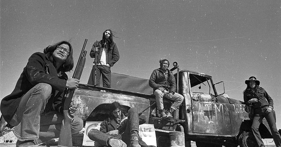 Essay On The American Indian Movement