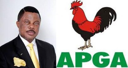 New Telegraph Outstanding Performance Award: Obiano Governance not rocket science