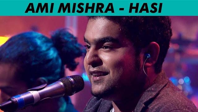 Hasi - Ami Mishra @ MTV Unplugged 5