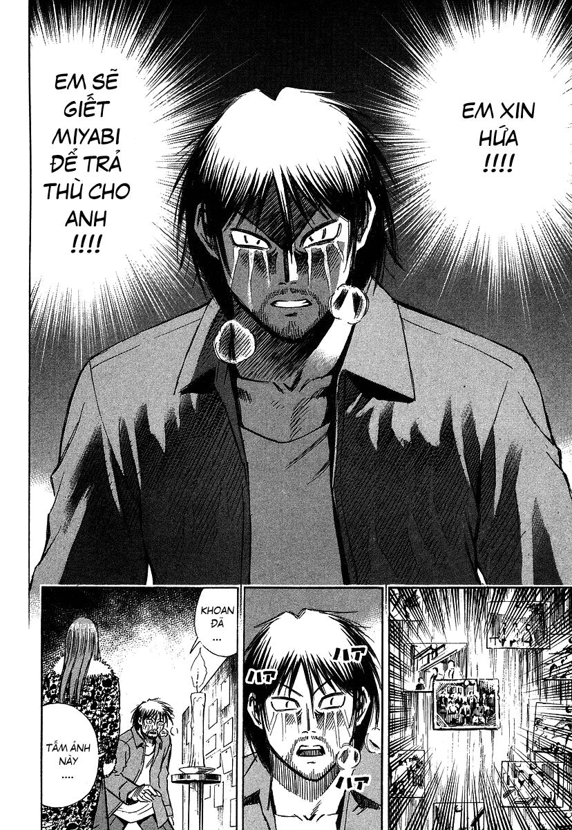 Higanjima chapter 102 trang 14