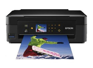 Epson Expression Home XP-405 Driver Download