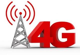 Cara Ampuh Menggunakan Kuota Internet 4G Pada Handphone Android 3G