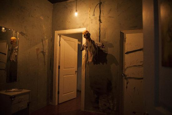 Zombie Escape Room Vancouver