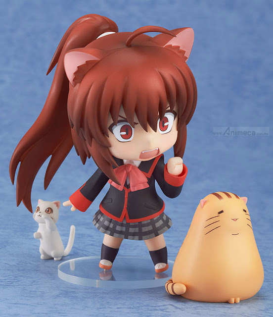 RIN NATSUME NENDOROID LITTLE BUSTERS!