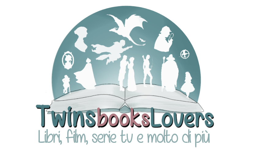 Twins Books Lovers