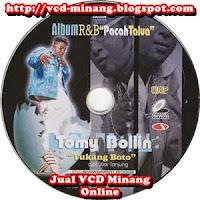 Tomy Bollin - Pacah Talua (Full Album)