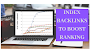 How to Index Backlinks to Boost Ranking