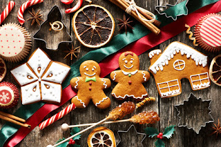 The History and Tradition of Gingerbread