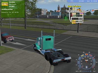 Hard steel of free 18 version truck full download wheels