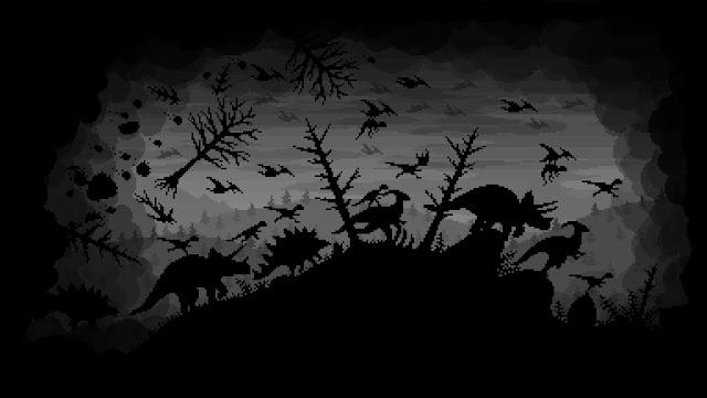 Steam Dinozor Arkaplan Resimleri 16