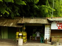 Warung Semarang - di Segitga Emas Wisma Jaya