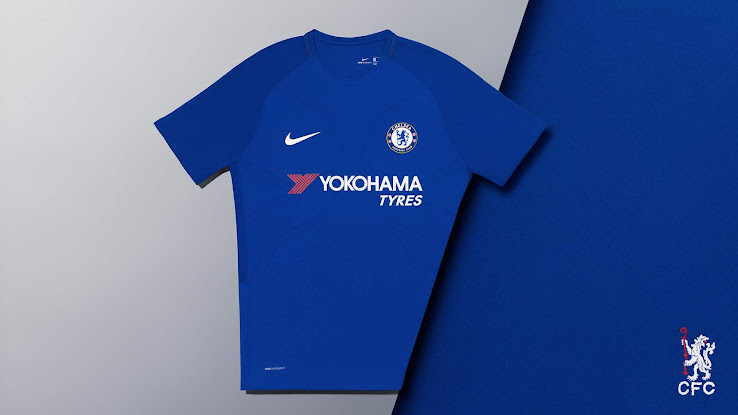 Do you like the first-ever Nike Chelsea jersey better than the Adidas kit  preceding it  Let us know in the comments below and check out all 2017-18  Premier ... d892281d3