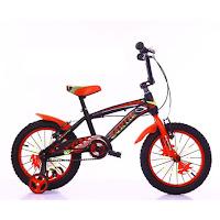 16 exotic et503 bmx sepeda anak