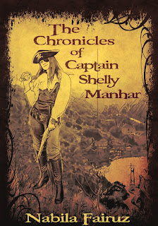 Pirate, Young Adult, New Adult, YA, Shelly, Manhar