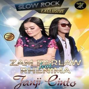 Zam Parlaw & Rhenima - Janji Cinto (Full Album)