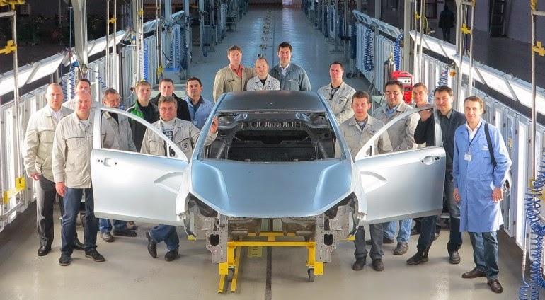 Lada Vesta отзывы владельцев
