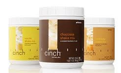 Cinch™ Shake Mix
