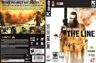 Spec Ops The Line (PC) 2012