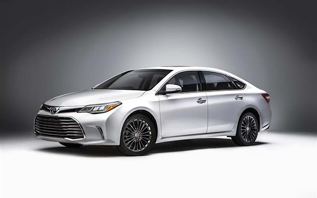 2016 Toyota Avalon Hybrid Owners Manual Pdf