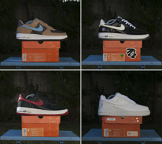 33cf071ca5c63 LandOKicks 100% Authentic Footwear