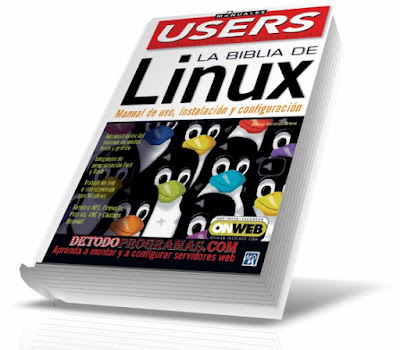 Resultado de imagen para La Biblia de Linux