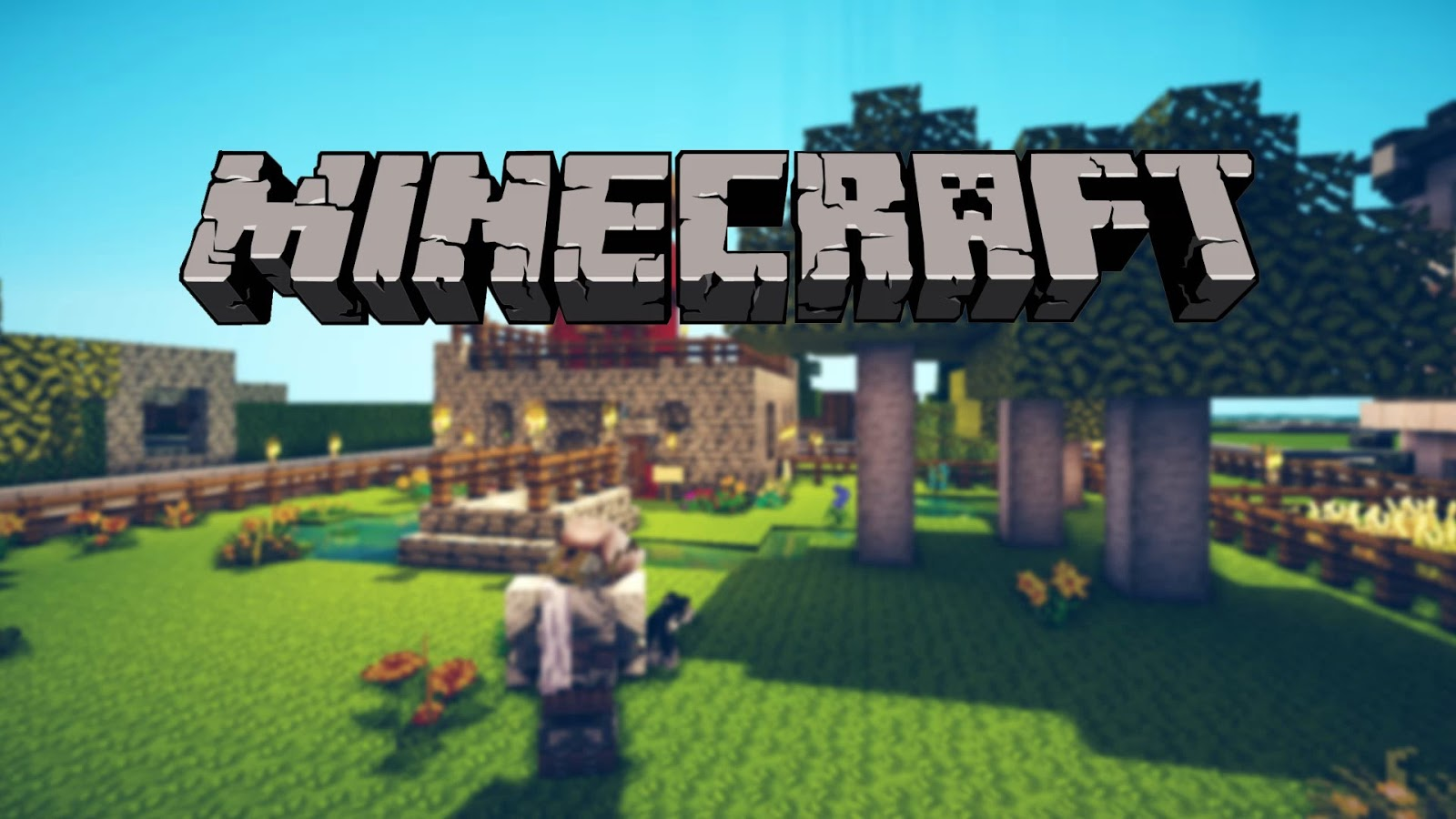 Amazing Wallpaper Minecraft Computer - Minecraft-Wallpaper-7  Snapshot_401097.jpg