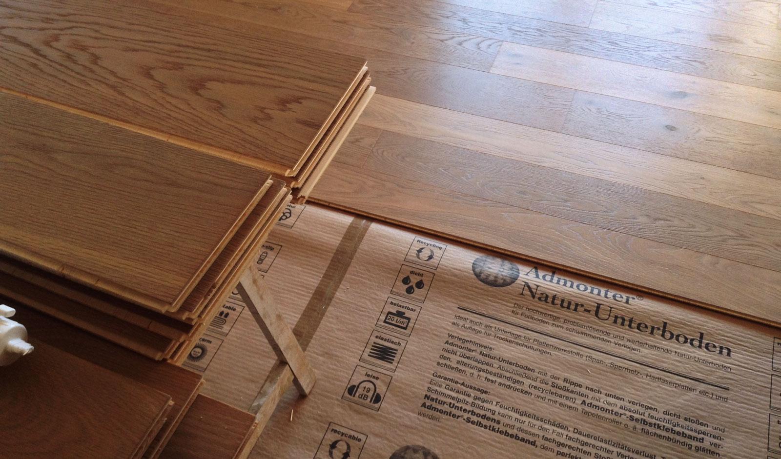 Il bello dei materiali: il legno 1