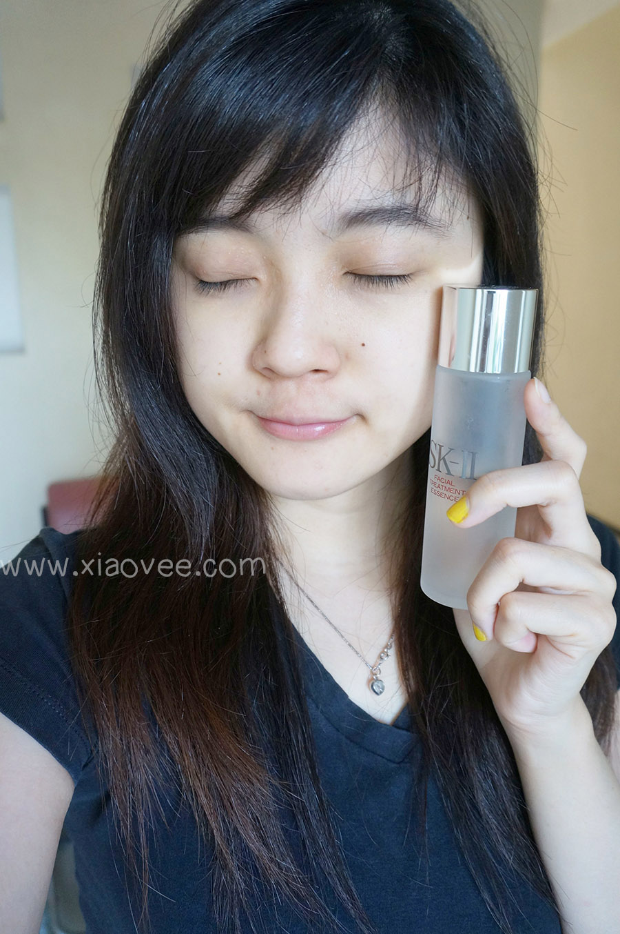 SKII, SK-II, SK II, facial treatment essence, pitera, review