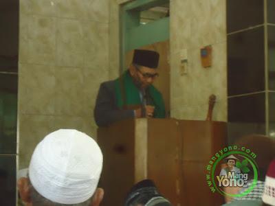 Sholat Idul Fitri 1 Syawal 1438 H / 2017 M