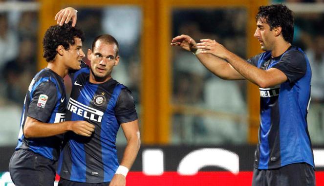 Inter Vs Frankfurt: Prediksi Eintracht Frankfurt Vs Inter Milan 10 Agustus 2014