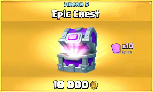 Epic Chest
