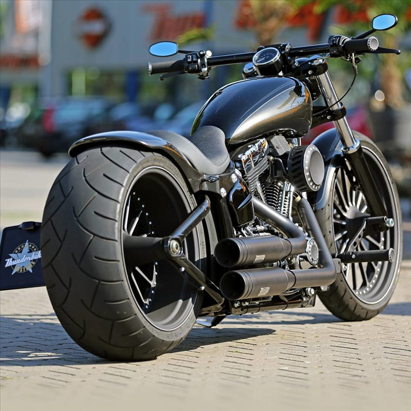 Thunderbike Custom Motorcycles 007
