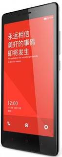Cara Flashing Xiaomi Redmi 2 terbaru dengan mudah
