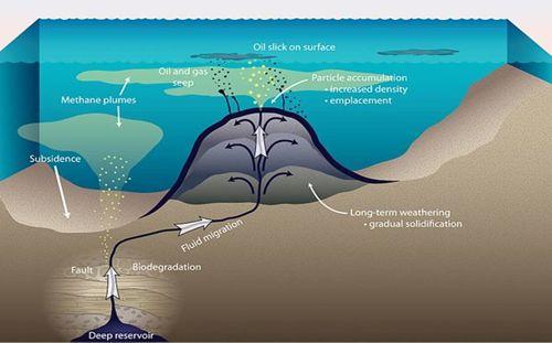 Reservoir Minyak dan Gas Bumi
