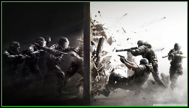 Rainbow Six Siege Wallpaper Ela Laptop S World And Guide